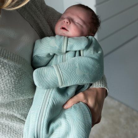 lodger, baby winterpak, baby winterkleding