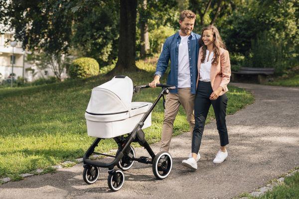 e-kinderwagen, baby trends 2021