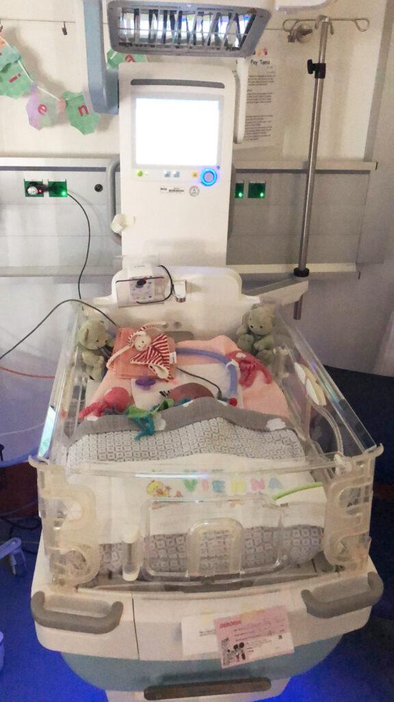 prematuur baby, prematuur geboren, prematuur, baby 30 weken, 30 weken geboren, babyblog, ziekenhuis bevalling