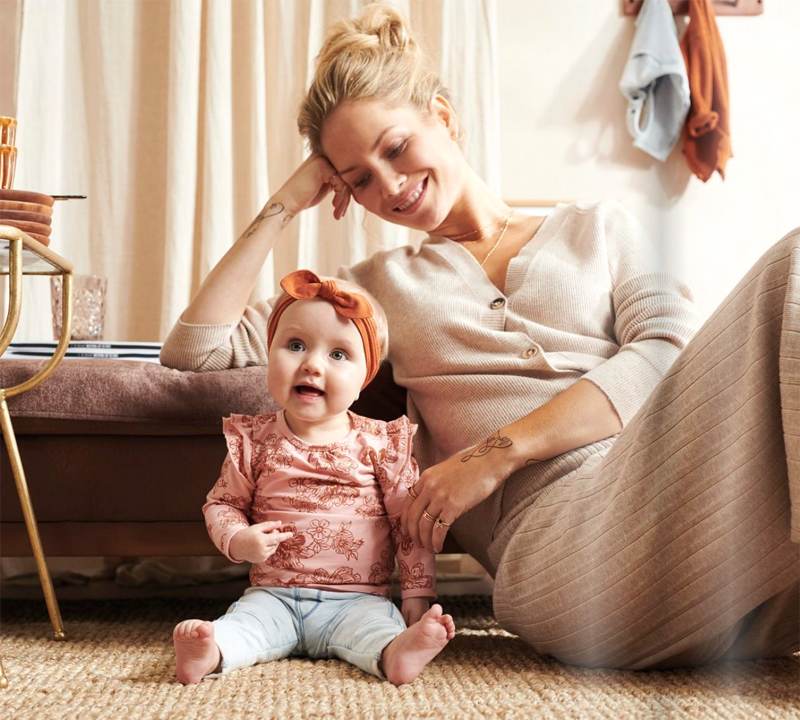 z8, babykleding, hippe babykleding , baby meisje kleding, roestbruine babykleding, babykleding zomer 2021, z8 2021