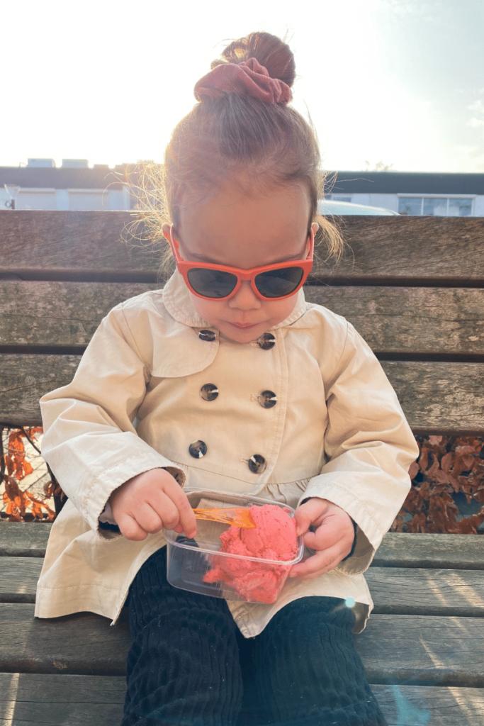 kinder zonnebril, goodcha, babyzonnebril, veilige zonnebril voor kinderen, kinderbril, kinderbrilen