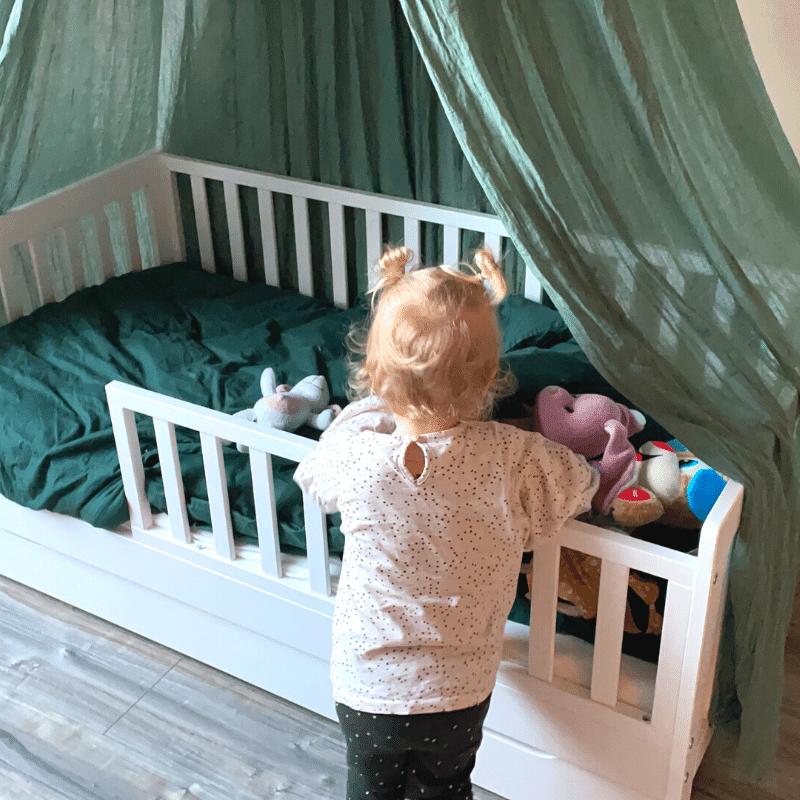nachtangsten, mijn kind heeft nachtangsten, wat kan ik doen aan nachtangsten, slapen, ledikant slapen, kind slapen