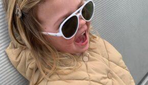 kinderzonnebril, zonnebril, goodcha piloten kinderzonnebril
