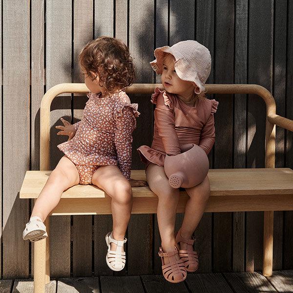 zonnehoedjes baby, zonnehoedje kind, liewood, liewood zwemkleding, zwemkleding baby, zwemkleding voor babys, zwemkleding peuter, bikini meisje 1 jaar, bikini meisje 2 jaar, baby bikini